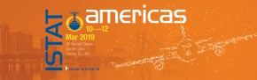 ISTAT Americas Orlando // 10-12 Mars 2019