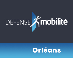 Defense & Mobility Forum - Friday October 11th - Orleans