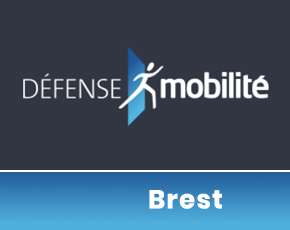 Defense & Mobility Forum - Tuesday October 15th - Brest