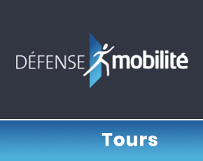 Defense & Mobility Forum - Thursday November 14th - Tours
