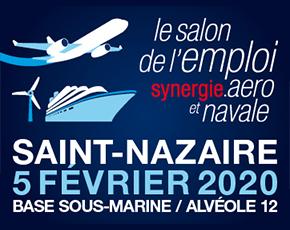Synergie Saint-Nazaire