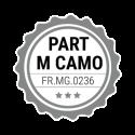 PART M CAMO