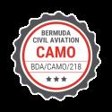 CAMO Bermuda