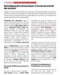 Derichebourg aéronautique en développement à l'international (Avril 2019)